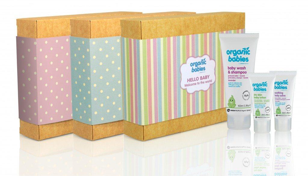 Baby Gift Set Kl : Christmas prize draw organic babies hello baby gift