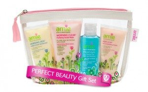 Amie Perfect Beauty Gift Set + ribbon
