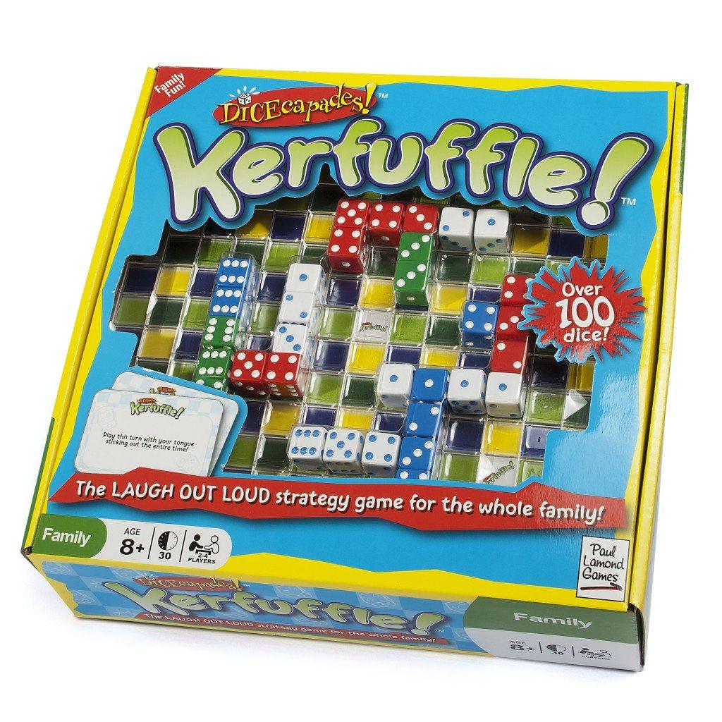 4455 Kerfuffle