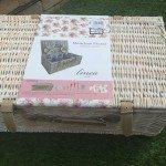 Linea picnic hamper