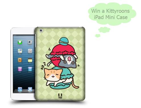 Kawaii iPad Mini case