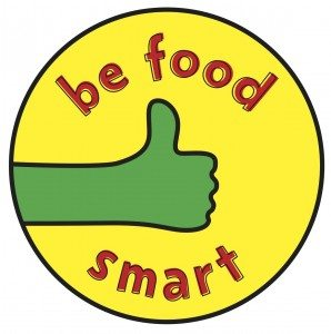Be Food Smart