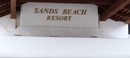 *Review* Sands Beach Resort, Lanzarote