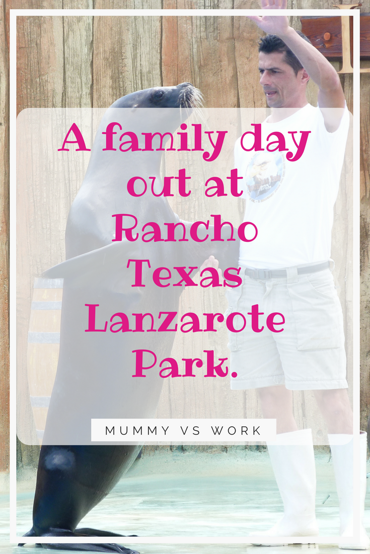 *Review* Rancho Texas Lanzarote Park