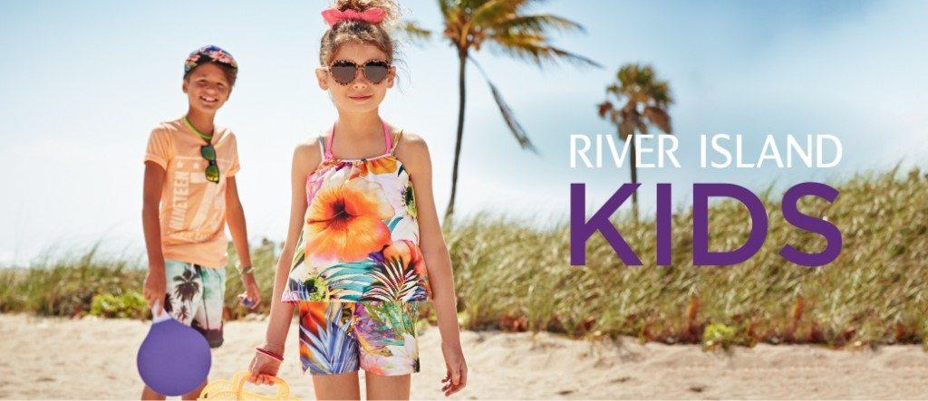 River Island  Kids