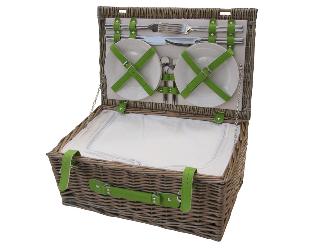 *Christmas Prize Draw Day 6* £100 The Basket Company Voucher