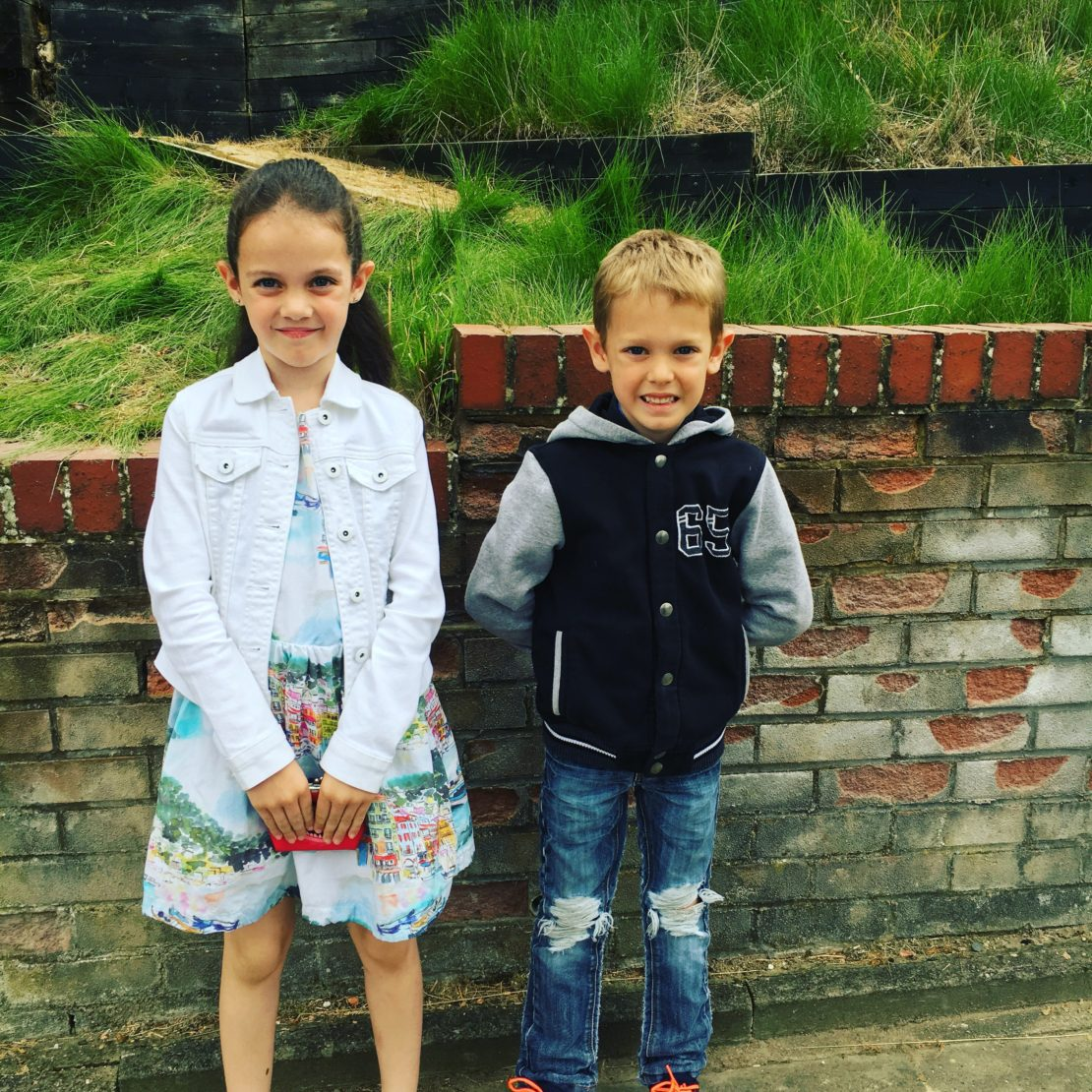 #TheOrdinaryMoments – Moving on and growing up – 19/07/2016