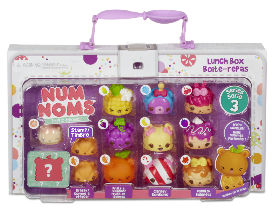 *Prize Draw* Num Noms Series 3 Prize Bundle