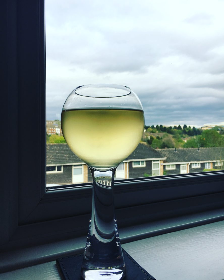 *Review* LSA Moya Wine Balloon Glasses