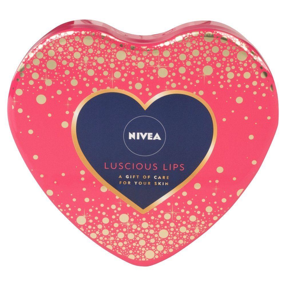 Christmas gift guide 2017 - Ladies - Nivea
