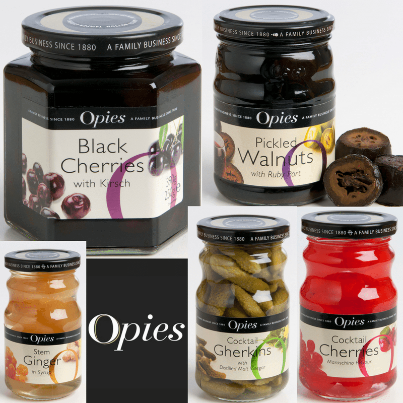 *Prize draw* Opies hamper
