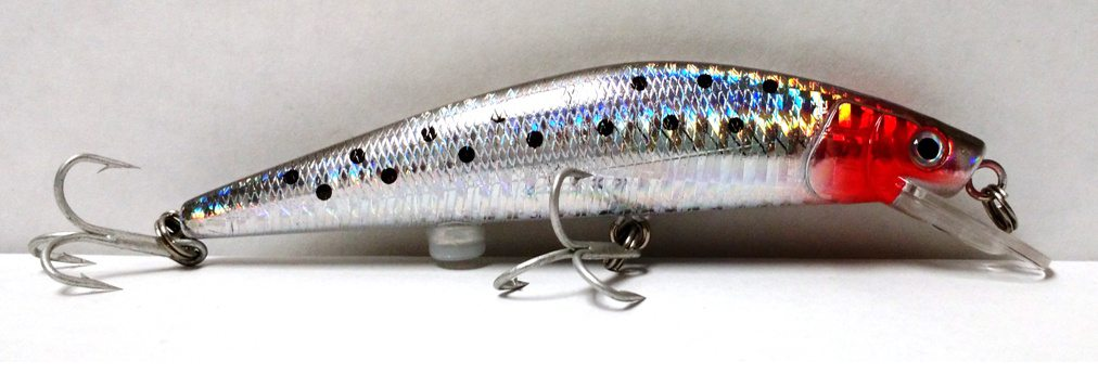 *Prize Draw* Rechargeable Twitching Lure