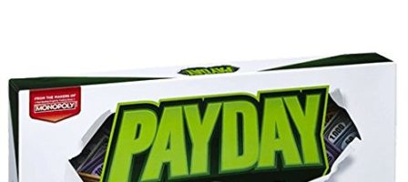 *Review* Pay Day – a family fun game
