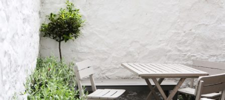 How to brighten up your outdoor space without blowing the budget