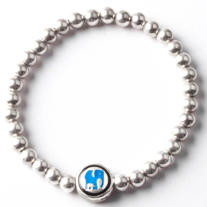 "My First ""Remember Me"" bracelet by Kestia"