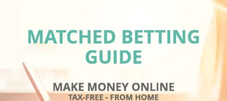 A beginner's guide to making money from matched betting