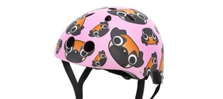 *Prize draw* Hornit Kids Helmet