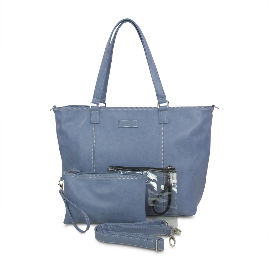 *Prize draw* Mia Tui Mini Jen Travel Handbag
