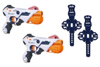 *Review* Nerf Laser Ops Pro Alphapoint