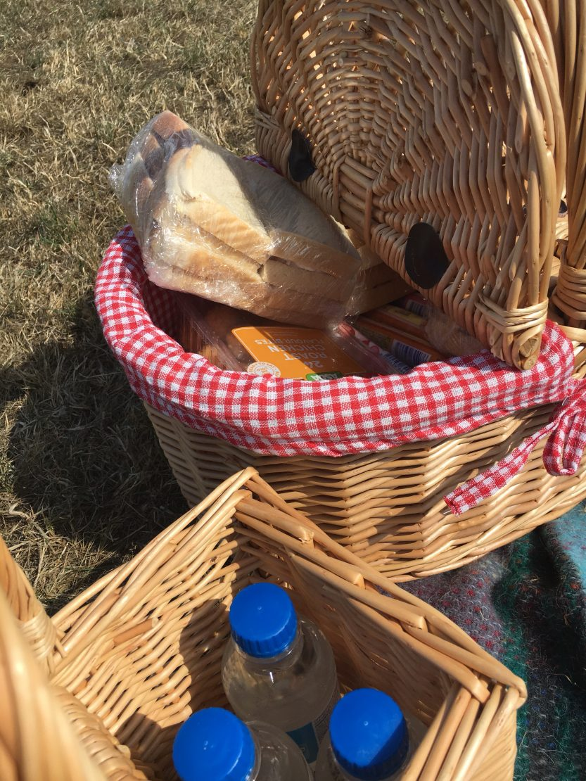 Summer picnics in style with The Basket Company