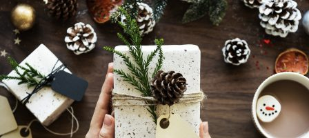 Gift ideas for the home & food – 2018