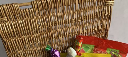 Easter alternatives with Swizzels