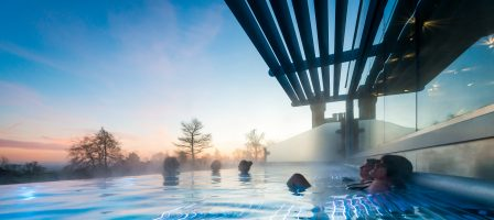 *Prize draw* Win a Refresh and Revive Day for Two at Ragdale Hall Spa