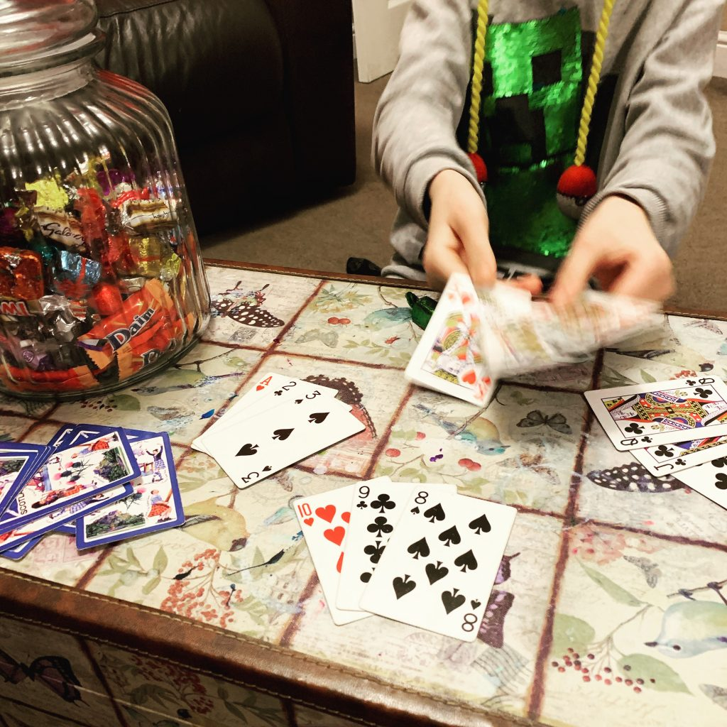 Activities to enjoy during family time