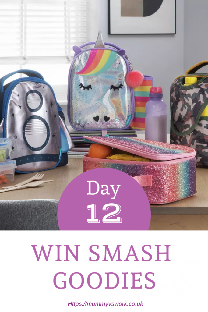 Win Smash goodies
