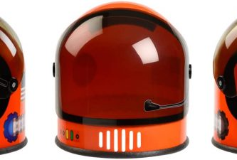 Day 3 – Win a Aeromax NASA Space Suit and a Youth Space Helmet