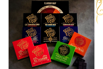 Day 8 –  Win a 3 month chocolate subscription from Willie's Cacao