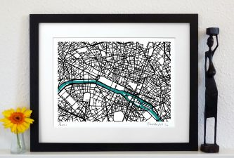 Day 6 – Win a Firewater Gallery A4 framed print