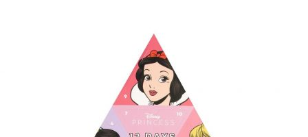 Day 4 – Mad Beauty Disney POP Princess bundle