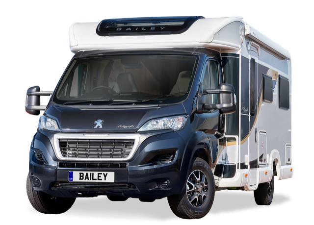 Dreaming of a holiday in a 2 Berth Motorhome